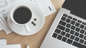 laptopcoffee